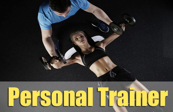 Personal Trainer – Tips To Help You With Your Fitness