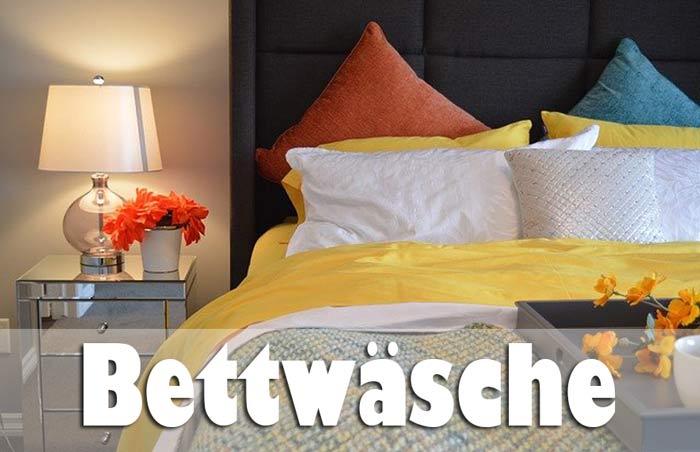 So einfach können Sie Ihre neue Bettwäsche online einkaufen